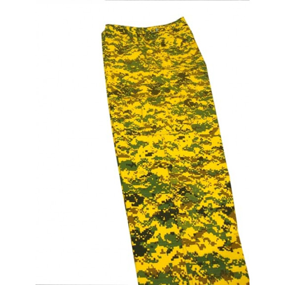 calça camuflado digital serra leoa