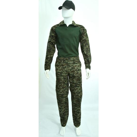 conjunto-combat-shirt-digital-florestal