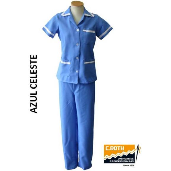 uniforme-de-copeira-azul-celeste-com-bordado