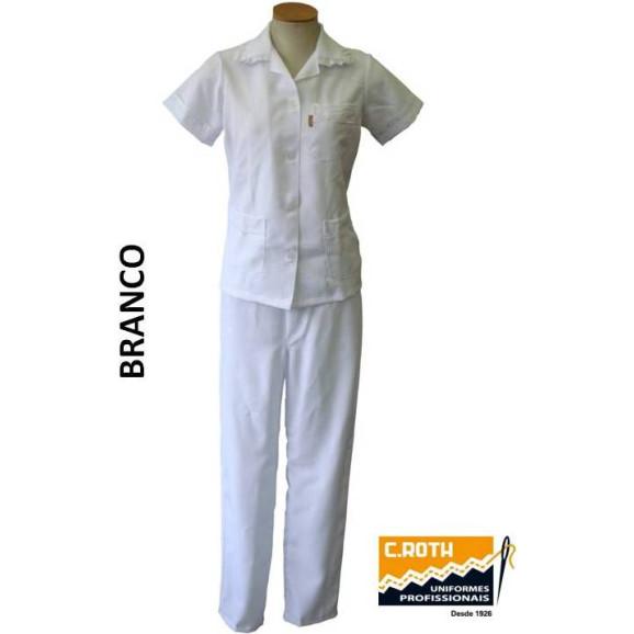 uniforme-de-copeira-branco-com-bordado