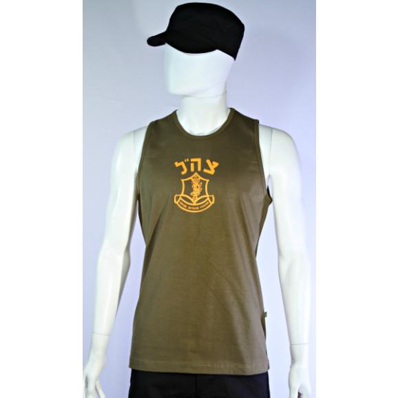 camiseta-regata-exercito-de-israel