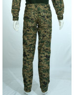 Calça Digital Marpat Woodland