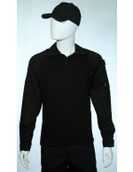 Gandola Combat Shirt Preto