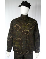 Gandola Mariner Multicam Black