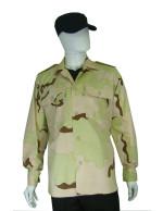 Gandola Tradicional Guerra do Iraque (Deserto Tricolor)