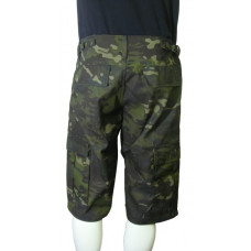 Bermuda Multicam Black