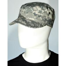 Boné Militar Digital Universal ACU