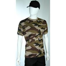 Camiseta Manga Curta Deserto2