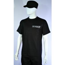 Camiseta Manga Curta Swat