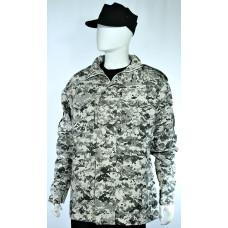 Jaqueta Militar M65 Digital Universal ACU