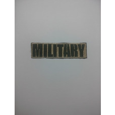 patche-military