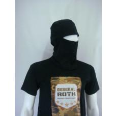Touca Ninja Preta