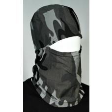 Touca Ninja Urbano