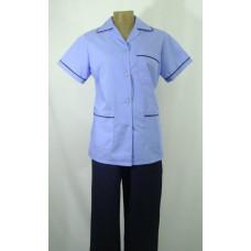 uniforme-de-copeira-azul-celeste-com-marinho