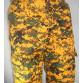 bermuda camuflado digital serra leoa detalhe frente