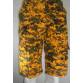 bermuda camuflado digital serra leoa frente
