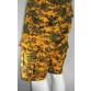 bermuda camuflado digital serra leoa bolso cargo