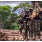 Farda Combat Shirt camuflado Marpat em campo